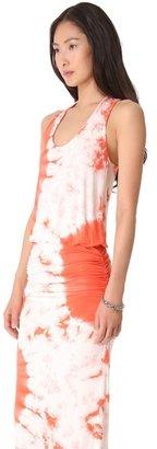 Young Fabulous & Broke Mel Eclipse Wash Maxi Dress