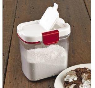 Progressive Powdered Sugar Keeper, DKS-300