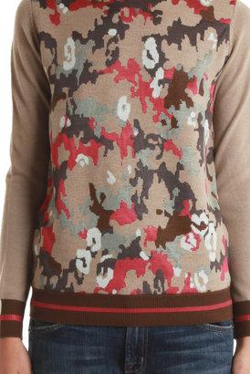 3.1 Phillip Lim Camouflage Pullover