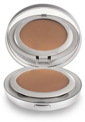 Laura Mercier - Tinted Moisturizer Crème Compact Broad Spectrum Spf 20 Sunscreen - Caramel $45 thestylecure.com