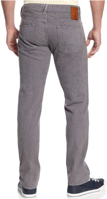 GUESS Jeans, Lincoln Straight Leg Jeans