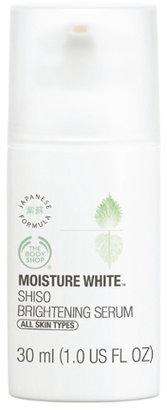 The Body Shop Moisture White Shiso Brightening Serum