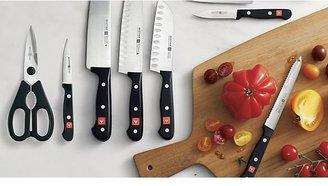 "Crate & Barrel Wüsthof ® Gourmet 3"" Paring Knife"