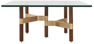 Design Within Reach Helix Coffee Table