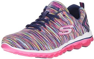 Skechers Sport Women's Skech Air Run High Fashion Sneaker $56.53 thestylecure.com