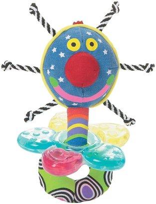 Whoozit Manhattan Toy Cosmic Water Teether