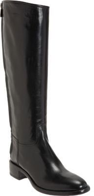 Rocco P. Back Zip Riding Boot