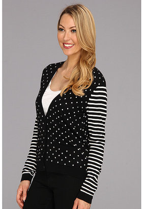 Vince Camuto TWO by Dot & Stripe Cardigan