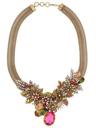 Burst Necklace