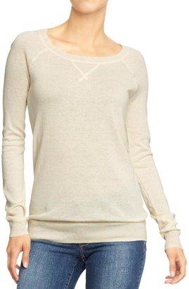 Old Navy Women's Lightweight Raglan Sweaters