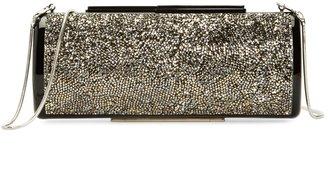 Brooks Brothers Crystal Rectangular Clutch