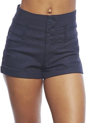 YMI Jeanswear High Waist Stretch Short