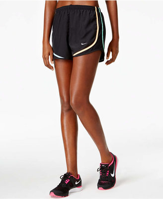 Nike Dri-FIT Tempo Running Shorts $30 thestylecure.com