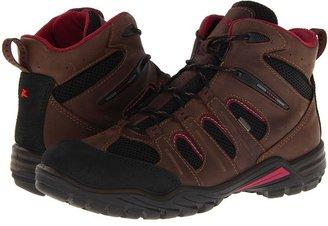 Ecco Sport - La Paz Hi GTX (Espresso/Black) - Footwear
