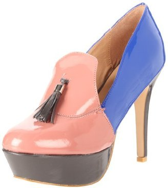 Lovely People Women's Agnes Pump