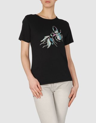 Edun Live Short sleeve t-shirts