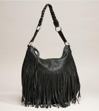 American Eagle AEO Fringed Bag