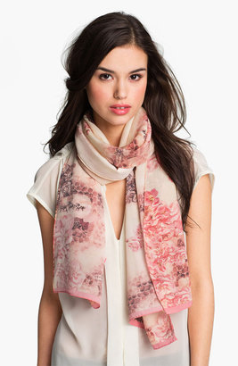 Ted Baker 'Busy Bee' Silk Scarf
