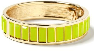 Banana Republic Milly Collection Baguette Bangle
