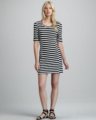 Theory Sineda Striped Dress (Stylist Pick!)