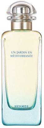 Hermes Un Jardin En Mediterranee - Eau De Toilette
