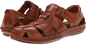PIKOLINOS Tarifa 06J-5433 (Cuero) Men's Hook and Loop Shoes
