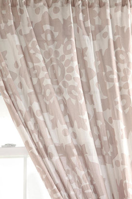 Urban Outfitters Papercut Medallion Curtain