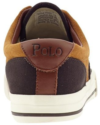 Polo Ralph Lauren Vaughn Saddle