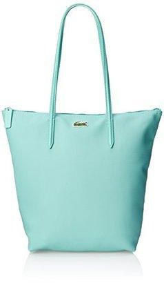 Lacoste Women's Concept Vertical Tote Bag $79.95 thestylecure.com