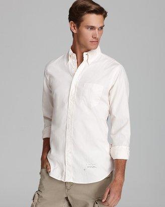 Gant Dreamy Oxford Solid Sport Shirt - Slim Fit