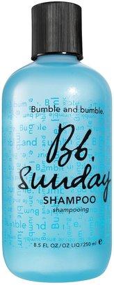Bumble and Bumble Sunday Clarifying Shampoo