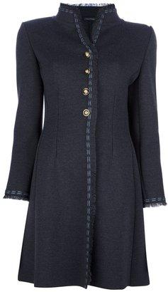 Charlott fitted coat
