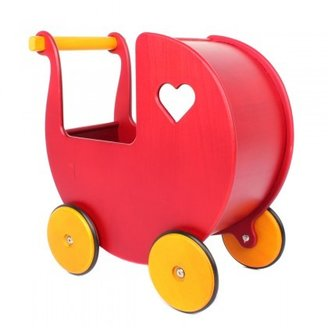 Hippy Chick Hippychick Red doll's stroller
