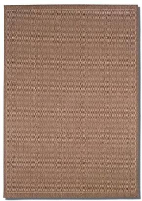 Couristan Saddle Stitch Indoor/Outdoor Rectangular Rug