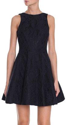 Tibi Lace Sleeveless Dress