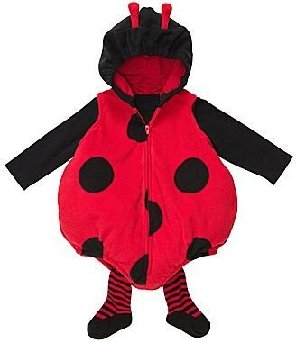 Carter's Ladybug Costume – Girls 6-24m