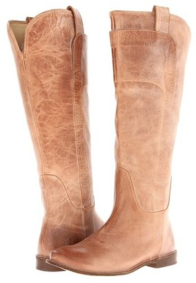 Frye Paige Tall Riding $388 thestylecure.com