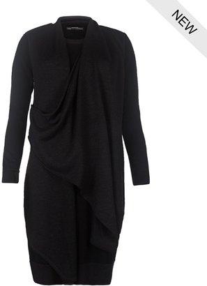 AllSaints Drina Sweater Dress