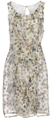 Brebis Noir Short dress