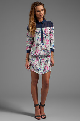 Pencey Shirt Dress
