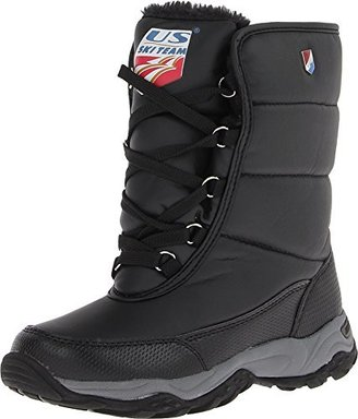 Khombu Women's Ski Team Snow Boot $22.50 thestylecure.com