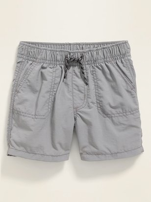 Old Navy Dry-Quick Nylon Shorts for Baby