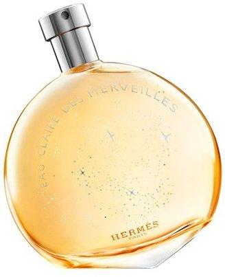 Hermes Eau Des Merveilles Eau Claire Des Merveilles - Eau Parfumee