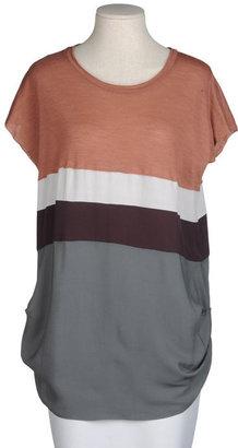 Alysi Short sleeve t-shirt