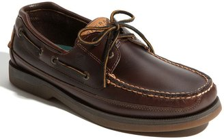 Sperry R) 'Mako Two-Eye Canoe Moc' Boat Shoe