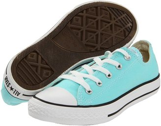 Converse Chuck Taylor All Star Ox Girls Shoes