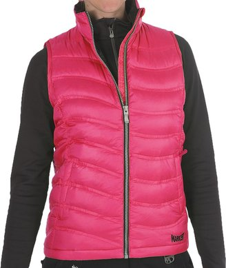 Marker Bryce Down Vest (For Women)