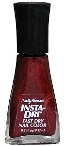 Sally Hansen Insta-Dri Fast Dry Nail Color, Instant Iris