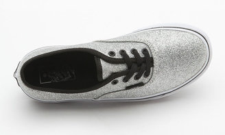Vans Glitter Authentic Girls Shoes