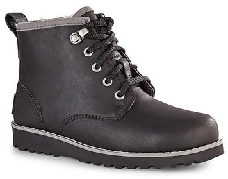 UGG® Australia Boys' Maple Boots - Toddler, Little Kid, Big Kid $110 thestylecure.com